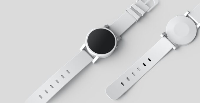 smartwatch with headphones jack