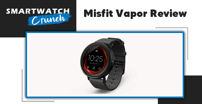 Misfit Vapor Review