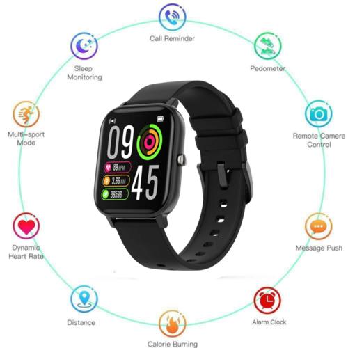 musion smartwatch