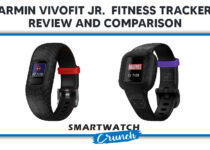 Garmin Vivofit Jr. Fitness Trackers: Review & Comparison [Vivofit Jr. 3 & Vivofit Jr. 2]