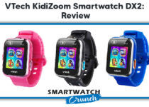 Vtech Kidizoom DX2 smartwatch review and comparison