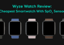 wyze watch review 20 cheapest smartwatch offering spo2 heartrate sleep tracking