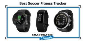 Best Fitness Tracker For Football