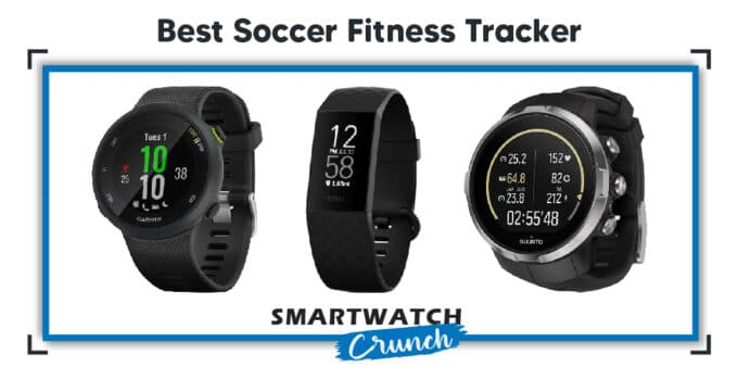Best Fitness Tracker For Football