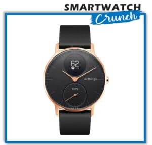 Ultimate smartwatch Buying Guide: Hybrid Smartwatch