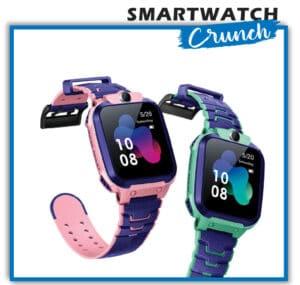 ultimate smartwatch buying guide: kids watch