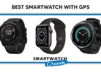 smartwatch for gps directions