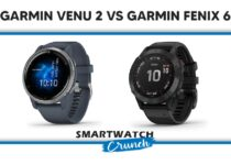 Garmin Venu 2 vs Garmin Fenix 6
