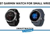 Garmin Watch for small wrists